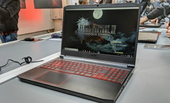 Pengen Laptop Gaming dengan Harga Terjangkau? Coba Acer Nitro 7