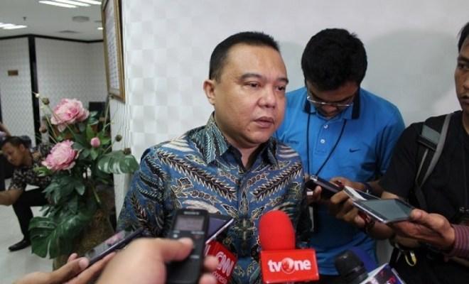 Sufmi Dasco Ahmad Soal Sandiaga Jadi Ketum Gerindra