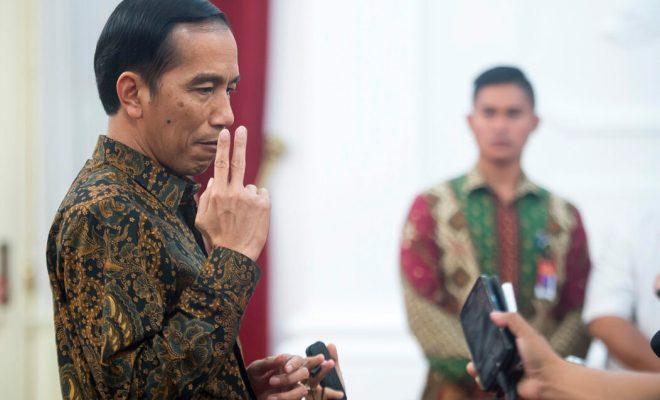Ternyata Jokowi Sering Marahi Para Menteri, Kenapa?