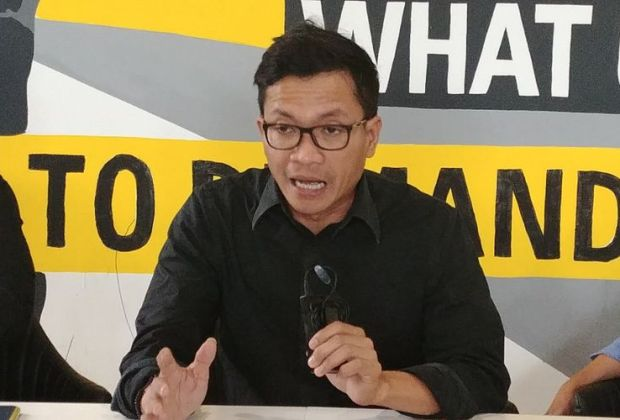 Amnesty International Indonesia Beri Tenggat 7x24 Jam kepada Jokowi Penuhi Ketersediaan APD