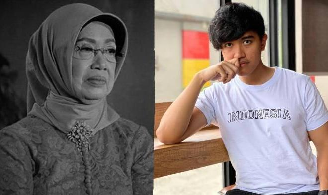 Netizen Minta Pemfitnah Mendiang Ibu Jokowi Dilaporkan, Begini Reaksi Kaesang