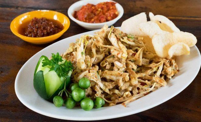 Cita Rasa Khas 4 Resep Masakan Sunda, Praktis dan Mudah Bikinnya