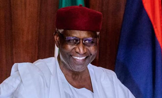 Kepala Staf Kepresidenan Nigeria Meninggal Karena Covid-19