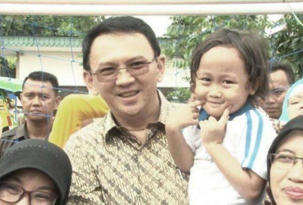TIKTAK.ID - Meski Ogah Jadi Gubernur Lagi, Ahok Akui Ada Hal yang Dirindukannya Saat Jabat Gubernur DKI Jakarta