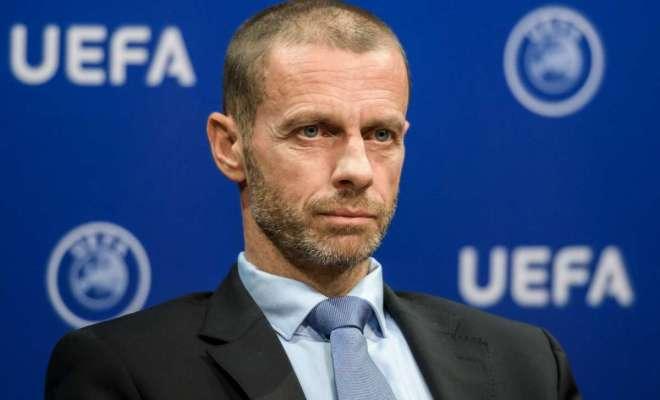 UEFA Ancam Hukum Berat Liga yang Hentikan Musim Lebih Dini