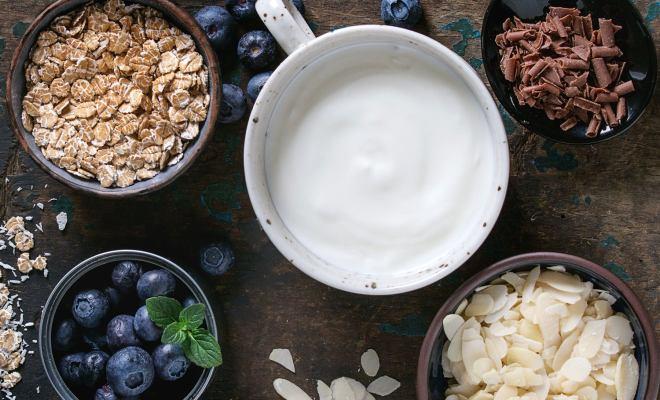 Aneka Makanan dan Minuman Pengusir Cemas Penghilang Stres