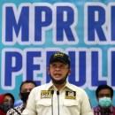 Ketua MPR Desak Pemprov DKI Beri Sanksi Pelanggar PSBB Jakarta, Anies: Waktunya Penindakan