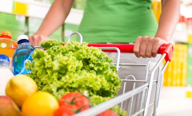 Cara Mudah Jaga Kesehatan Lewat Pilihan Konsumsi Makanan