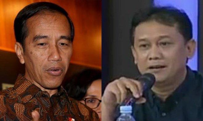 Denny Siregar: Jokowi Tidak Melarang Mudik Lebaran, Kenapa?