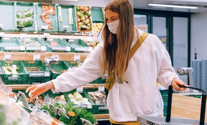 Di Tengah Pandemi Corona, Perhatikan Hal Berikut Saat Berbelanja