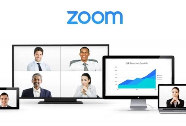 Gara-gara Insiden 'Gambar Syur, Singapura Larang Guru Mengajar Online Gunakan Aplikasi Zoom