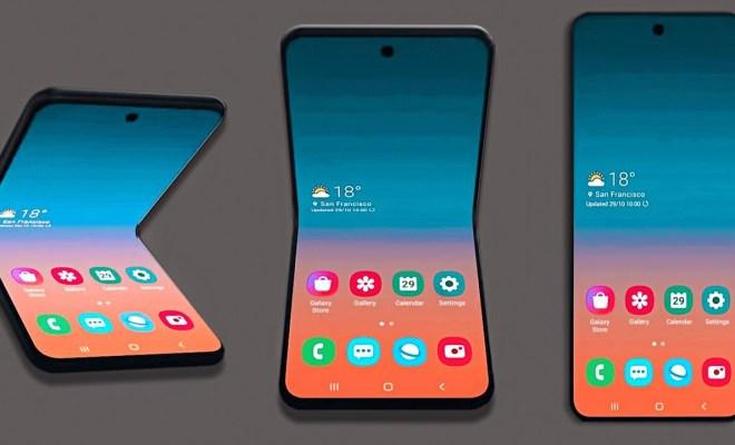 Harga Samsung Galaxy Fold 2 Bakal Lebih Murah