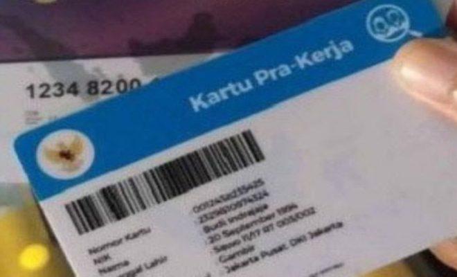 TIKTAK.ID - DPR Minta KPK Tetap Usut Dugaan Korupsi Penetapan Platform Digital Kartu Prakerja Libatkan Stafsus Jokowi