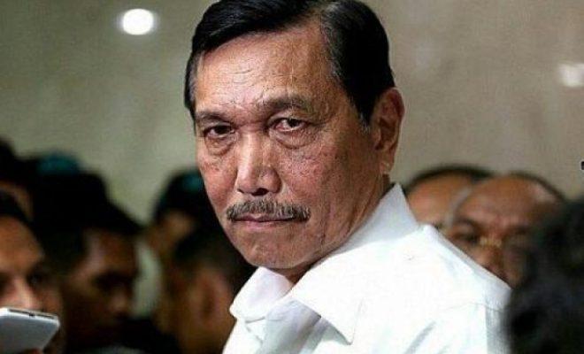 Luhut Bongkar Curhatan Jokowi Tentang Nasib Kalangan Bawah