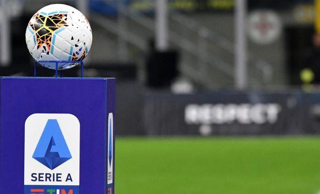 Serie A Bakal Digelar Tanpa Penonton Hingga Januari 2021, Benarkah?