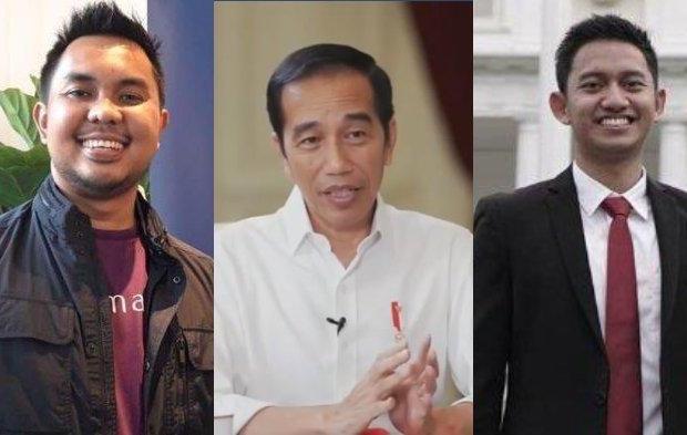 Dua Stafsus Mundur dari Istana dalam Hitungan Hari, Begini Tanggapan Jokowi