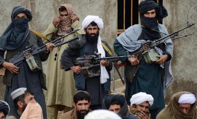 Taliban Tolak Tawaran Gencatan Senjata Selama Bulan Ramadan