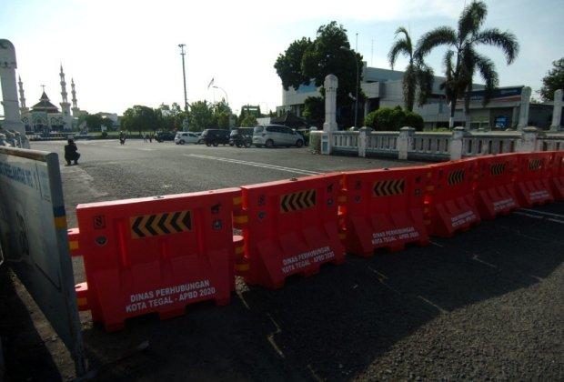 Marak Aksi Blokade Jalan untuk Hadapi Corona Malah Bikin Jokowi Kesal, Kok Bisa?