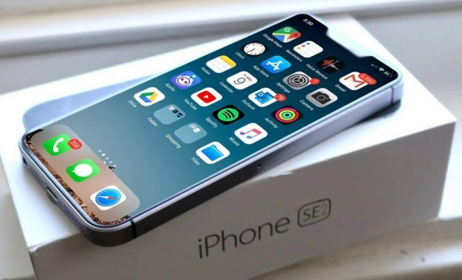 iPhone SE 2 2020 Bakal Segera Dirilis, Kira-kira Berapa Harganya?