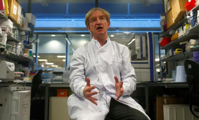 Bila Berhasil Lalui Tahap Uji Coba, Vaksin Anti Covid-19 Akan Dijual Murah ke Seluruh Dunia