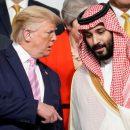 Trump Ancam Tarik Pasukan Amerika dari Saudi Jika Riyadh Tak Turuti Kemauannya Soal Pemangkasan Produksi Minyak