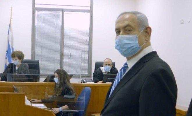 PM Israel Benjamin Netanyahu Diseret ke Meja Hijau Atas Kasus Penyuapan, Penipuan dan Pengkhianatan