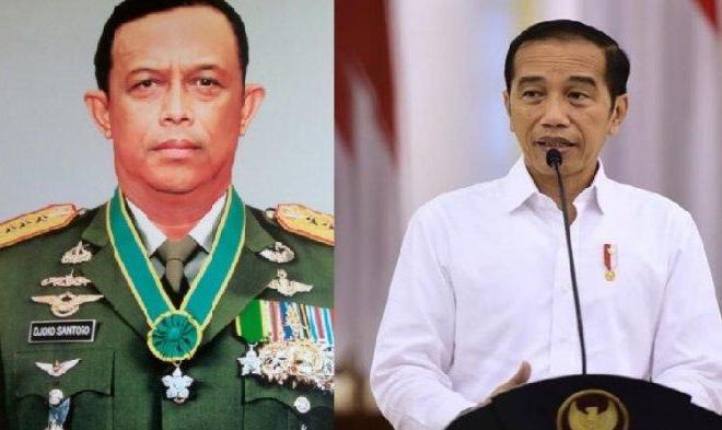 Pernah Berseteru Politik, Ini Momen Kebersamaan Jokowi dan Djoko Santoso yang Sama-sama Asli Solo