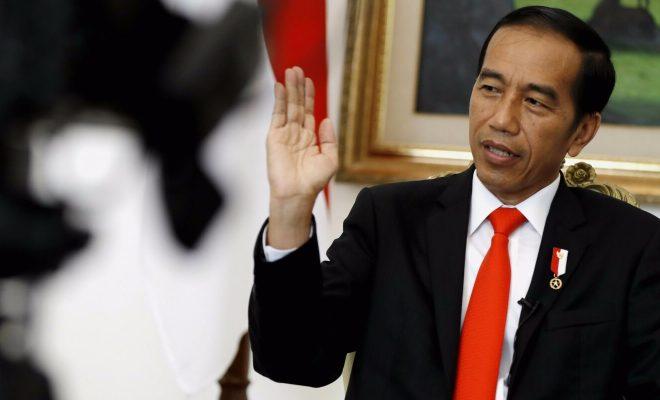 Jokowi: Negara 'Pemenang' adalah yang Cepat Atasi Covid-19 Sekaligus Cepat Lakukan Pemulihan