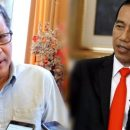 Sebut Istana Panik Ekonomi Bangkrut Akibat Covid-19, Rocky Gerung Minta Jokowi 'Lempar Handuk'