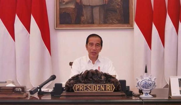 Resmikan PP Manajemen PNS, Jokowi Kini Bisa Angkat, Mutasi dan Copot ASN