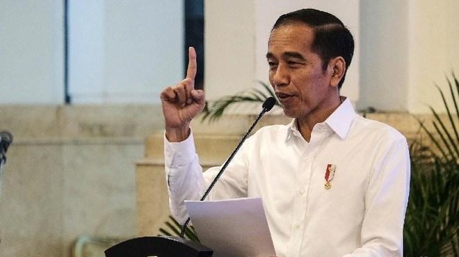 Jokowi Sampaikan Kabar Gembira: Indikator Penularan Covid-19 di Sejumlah Provinsi Sudah di Bawah 1, Maksudnya?