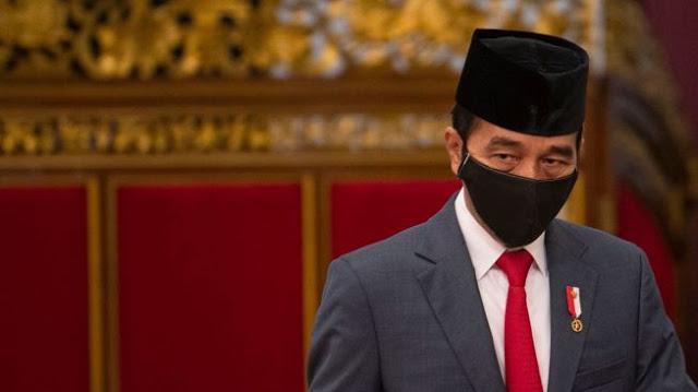 Jokowi Kaget Ada PHK Massal di Tangerang, Ternyata...