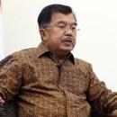 Anggap Istilah 'Hidup Berdamai dengan Corona' Versi Jokowi Tidak Tepat, JK: Damai itu Harus dari Dua Belah Pihak