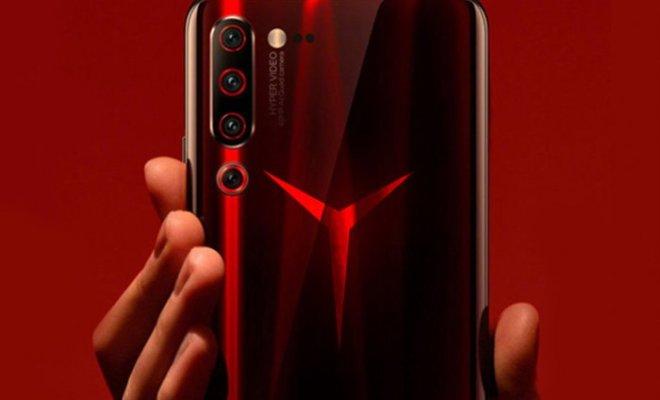 Lenovo Rilis Ponsel Gaming, Berikut Sedikit Bocorannya
