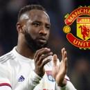 Manchester United Sudah Deal Secara Pribadi dengan Moussa Dembele