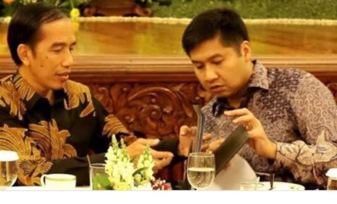 Maruarar Sirait Jadi Calon Kuat Petinggi PT LIB karena 'Orang Dekat' Jokowi?