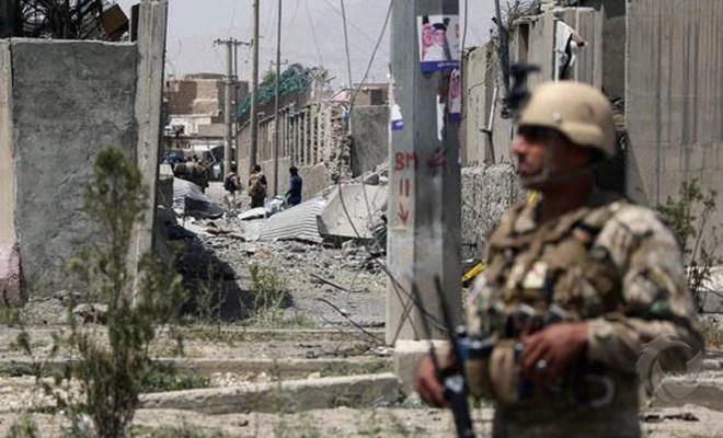 Usai Perayaan Idulfitri, Militer Afghanistan dan Milisi Taliban Kembali Saling Serang