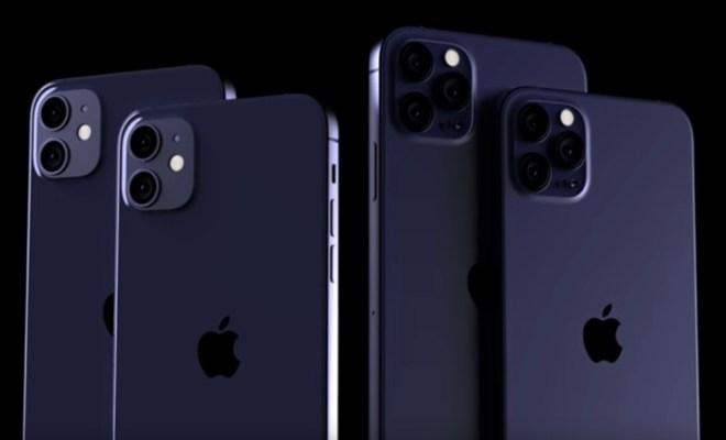 Pasar Smartphone Akan Pulih 2021, Produksi iPhone 5G Ditunda