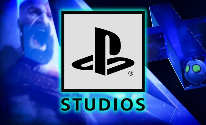 Sony Perkenalkan Game Eksklusif PlayStation Studios