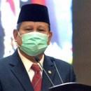 Prabowo Alihkan Anggaran Kementerian Pertahanan Demi Beli Ventilator Karya Anak Negeri