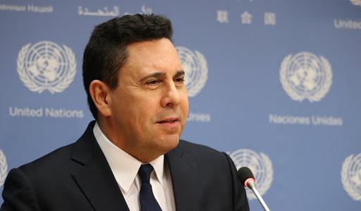 Venezuela Peringatkan PBB Terkait Munculnya Ancaman AS terhadap Kapal Tanker Iran