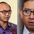 Telak, Fadli Zon Kritisi Logo Bantuan Presiden, Yunarto Wijaya Balas Tunjukkan Foto Prabowo