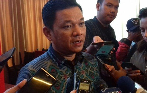 Golkar: Tingkat Kepuasan pada Jokowi di Tengah Pandemi Masih Tinggi Meski Turun 3%