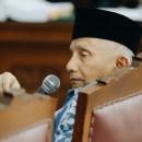 MK Tolak Permohonan Amien Rais cs terkait Uji Materi Perppu Corona Jokowi
