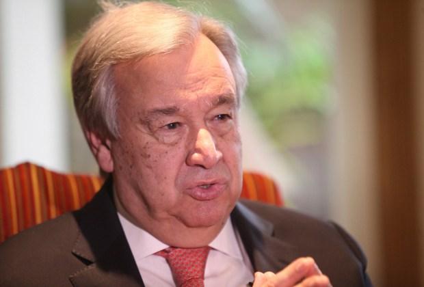 PBB Desak Israel Batalkan Rencana Aneksasinya