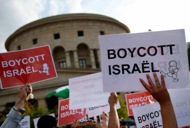 TIKTAK.ID - Pengadilan HAM Eropa: Sanksi Hukum Prancis dalam Kasus Aktivis Boikot Israel Tak Berdasar