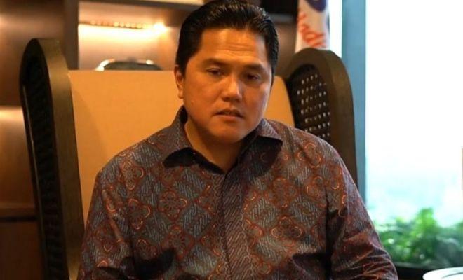 Erick Thohir: Saya Tidak Takut Diancam-ancam