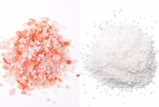 Garam Himalaya Dibanding Garam Biasa, Lebih Sehat Mana?