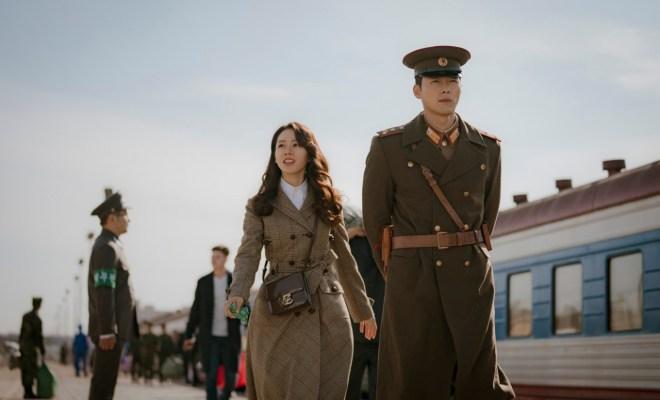 Hyun Bin dan Son Ye Jin Bangkitkan Demam Korea di Jepang