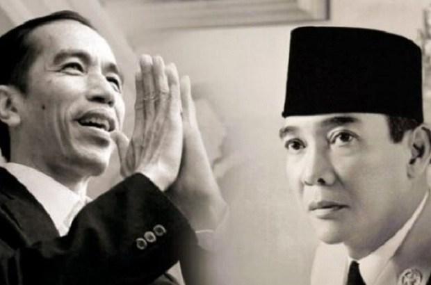 Tanggal 21 Juni, Wafat Bung Karno dan Ulang Tahun Jokowi, Inikah Alasan Jokowi Tak Pernah Rayakan Ultah?
